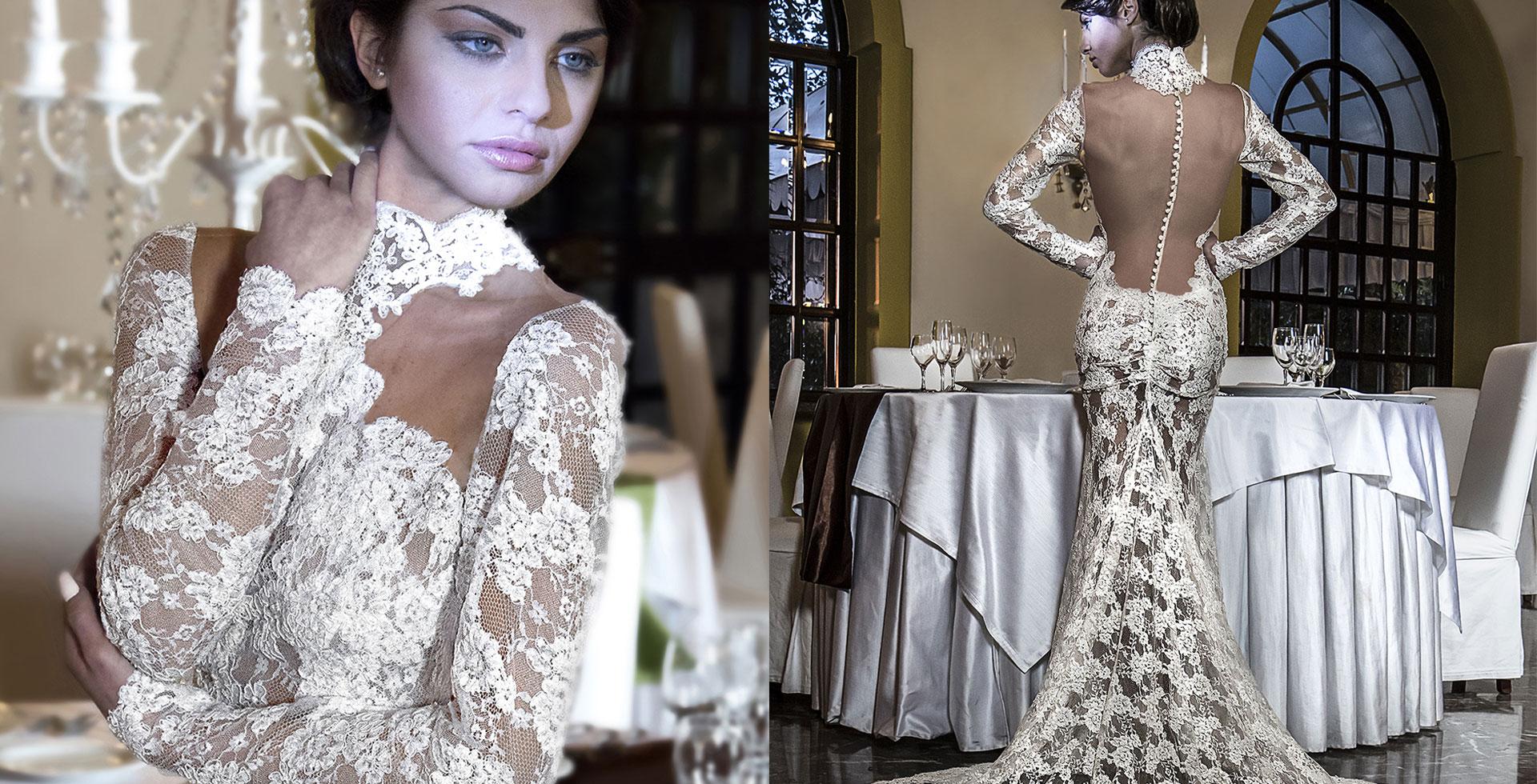 Vanitas abiti da sposa caserta – Vestiti da cerimonia 9b51a5f5abb